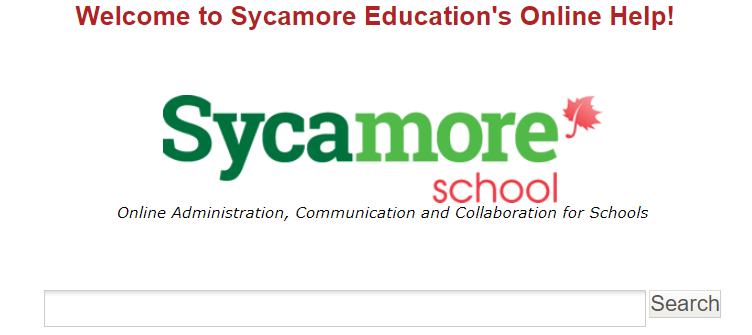 Sycamore knowledge base by ProProfs