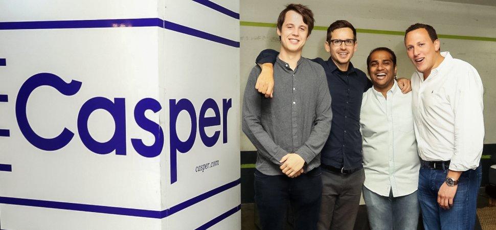 Casper Customer Centric Company