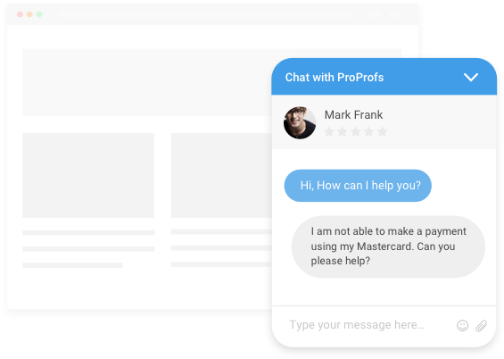 Live Chat Automated Greetings