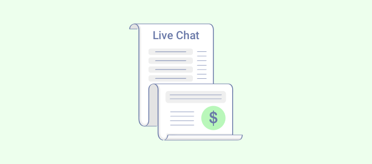 What is Live Chat Software