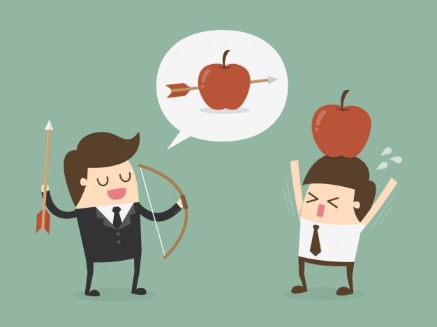 Customer trust factor in Customer Advocacy