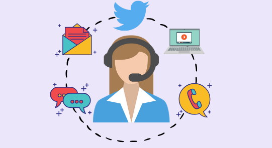Multi Channel Customer Service Channels