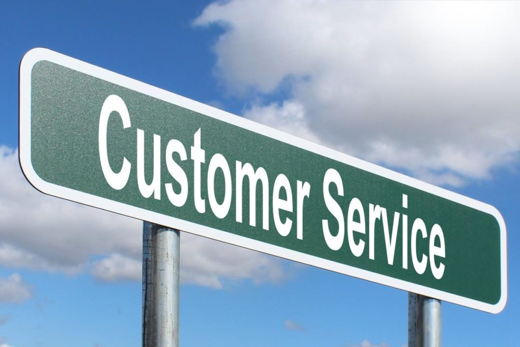 Online Customer Service Training