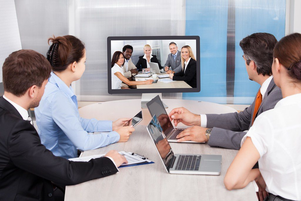 Virtual Classroom Software for Customer Service Training
