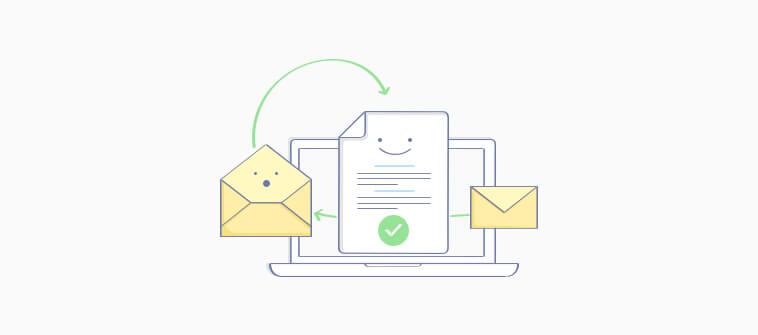 Benefits of shared inbox