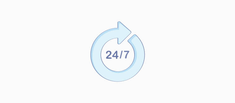 Deliver 24/7 Support Without 24/7 Staff