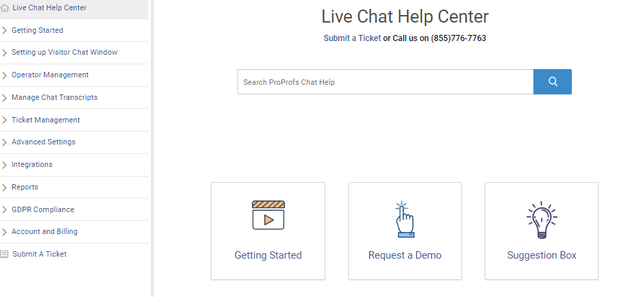 Live Chat FAQs for Customer Service Training