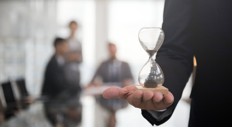 Time Management Strategies for Project Managers