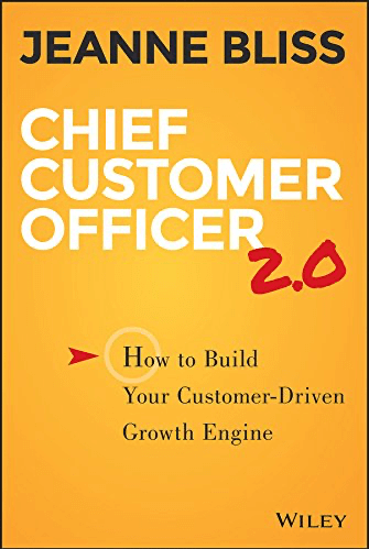 Chief Customer Officer 2.0 Book