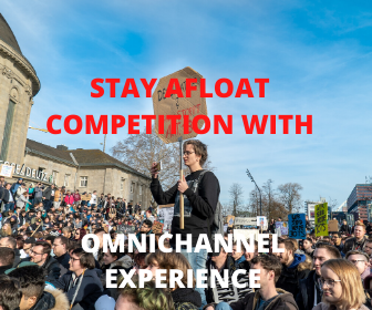 Create an Omni-Channel Experience