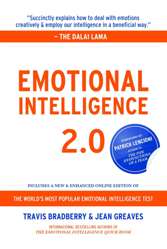 Emotional Intelligence 2.0 Book