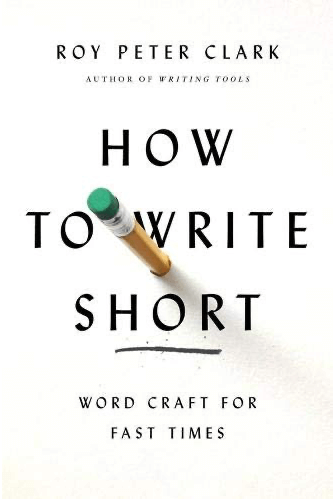 How to Write Short Book