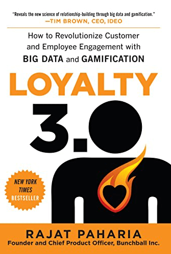 Loyalty 3.0: How to Revolutionize Customer Employee Engagement with Big Data and Gamification Book