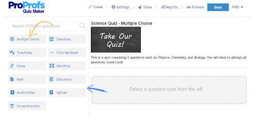 Make Your Quiz Visually Appealing