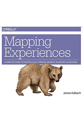 Mapping Experiences Book