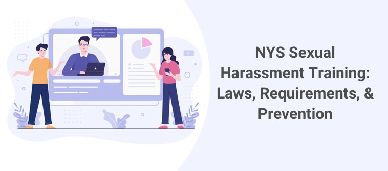 NYS Sexual Harassment Training