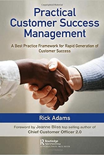 Practical Customer Success Management Book
