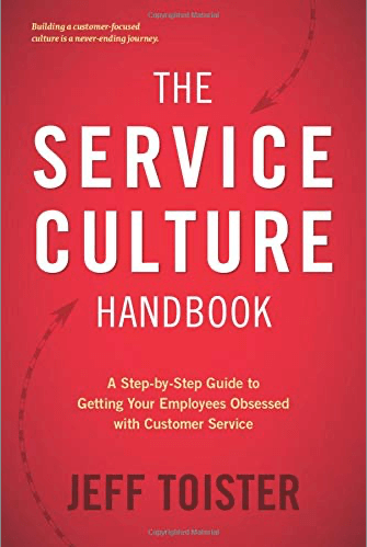 The Service Culture Handbook