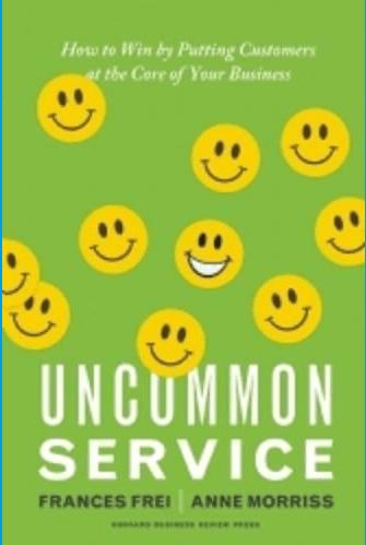 Uncommon Service Book