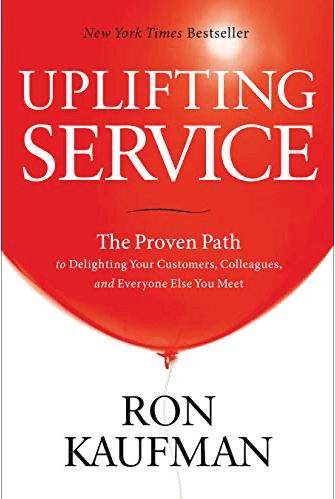 Uplifting Service Book