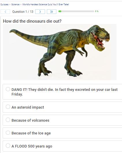 science-quizzes