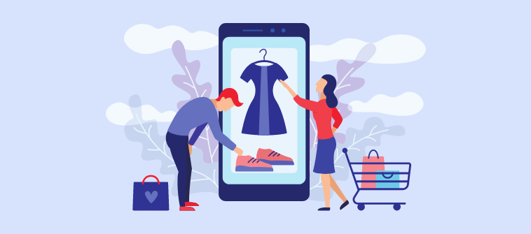 Connect with mobile shoppers using live chat during holiday season