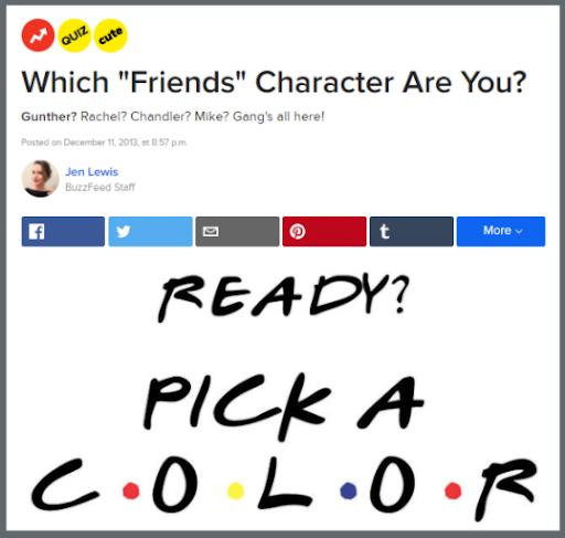 Customize your quiz