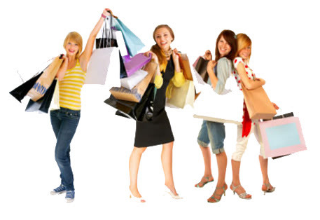 The Impulsive Shopper