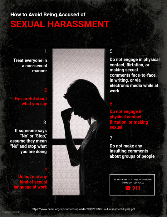 Connecticut Sexual Harassment Training