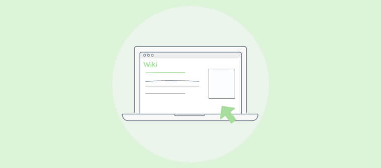 How to Create a Private Wiki With Predesigned Templates