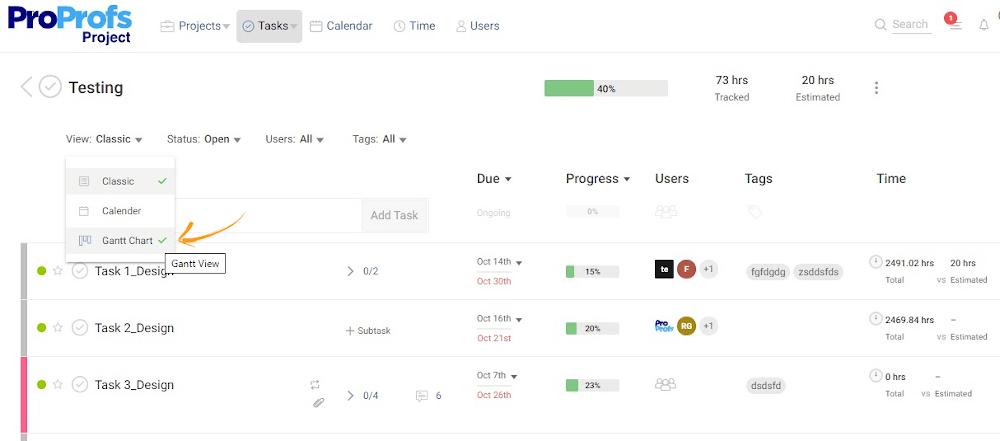 progress-bars-indicate-the-progress-based-on-date