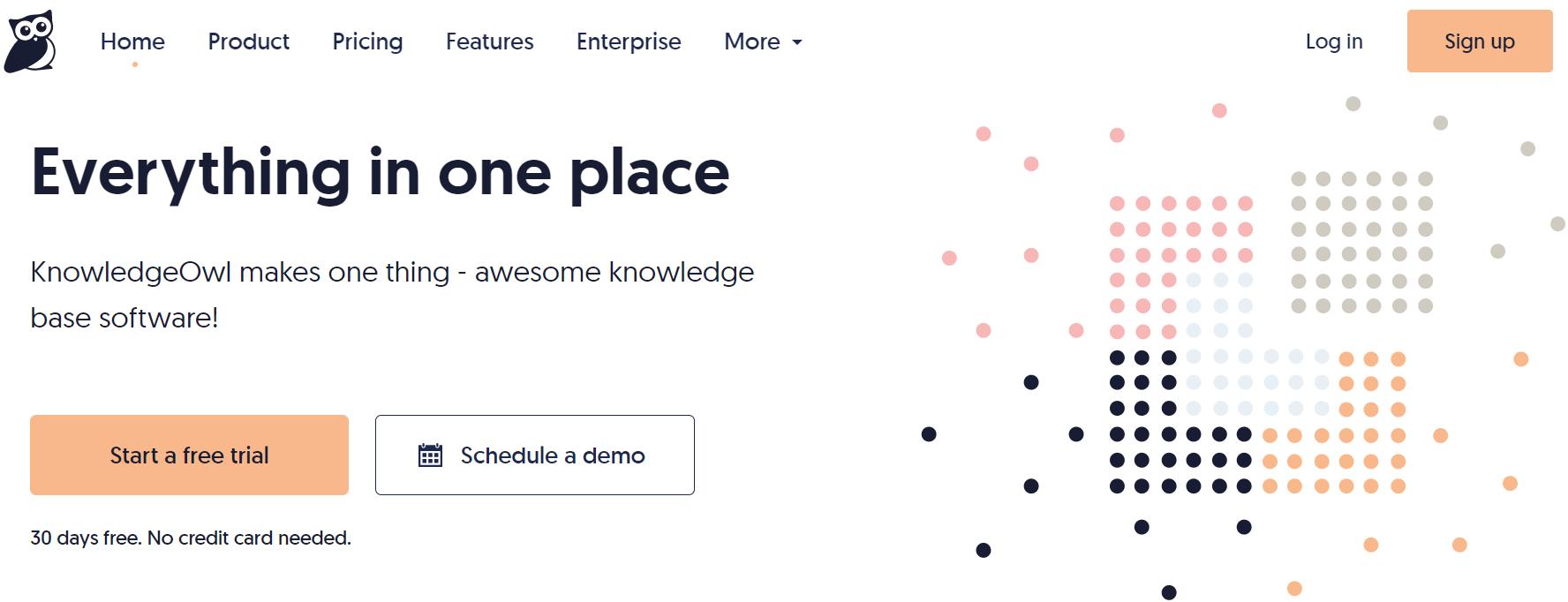 Knowledgeowl knowledge base