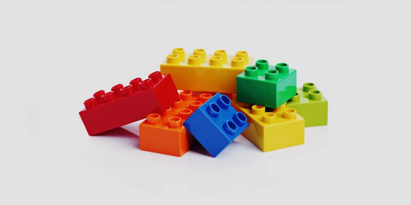 Legoman- Problem solving activity
