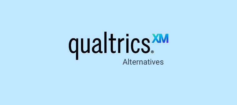 Qualtrics Alternatives