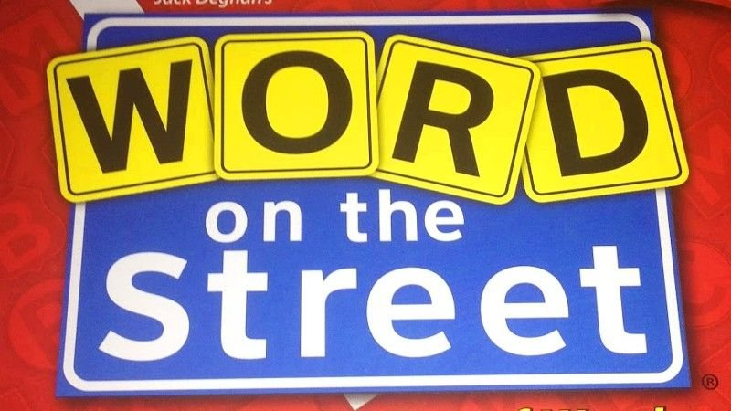 Word on the Street