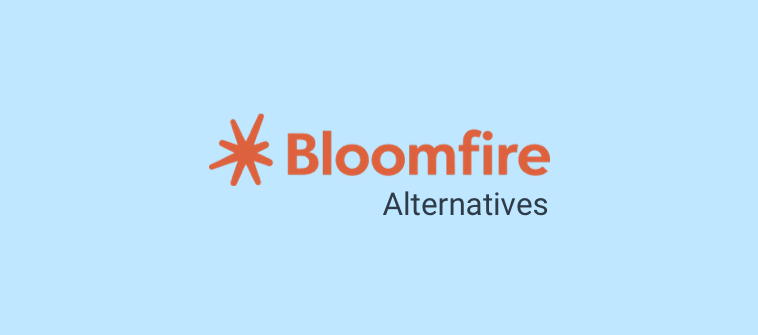 Top 10 Bloomfire alternatives