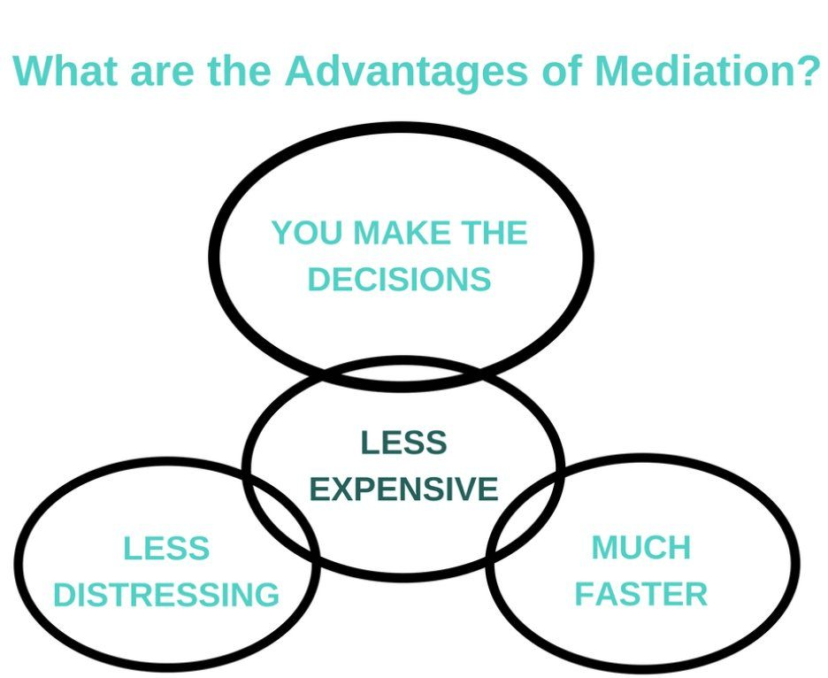 Appoint a Mediator