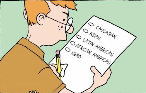 Demographic survey questions