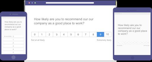 Employee Satisfaction Survey?
