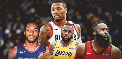 Which Iconic NBA Player Are You the Most Like?