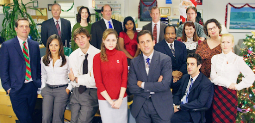 Which The Office Character Are You