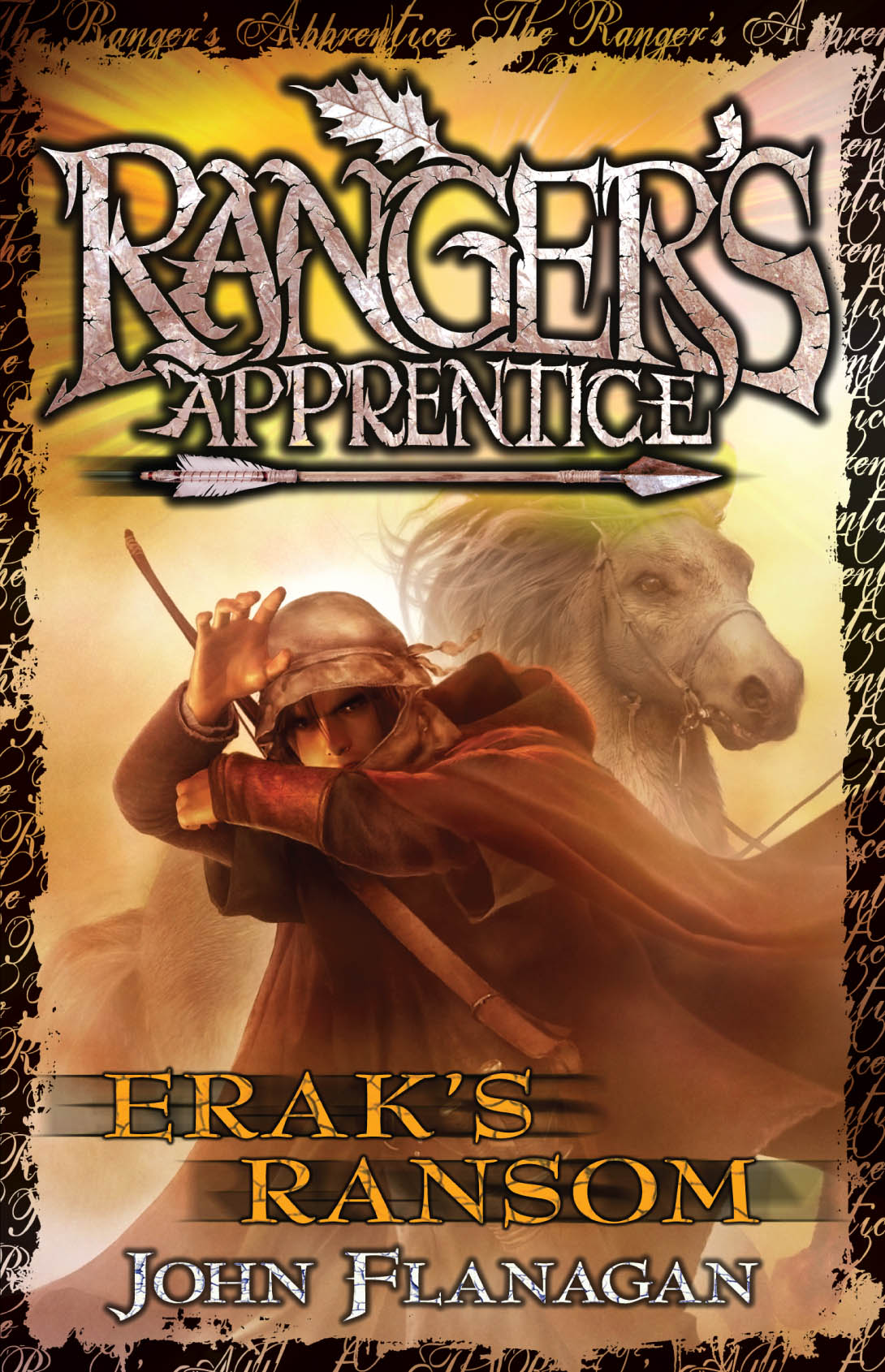 Which Of The New Ranger S Apprentice Covers Is Your Favourite