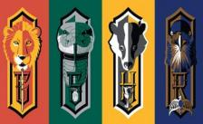 Which Harry Potter Hogwarts House Do You Belong To Quiz?