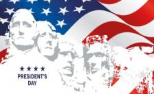 Presidents' Day Trivia Quiz!