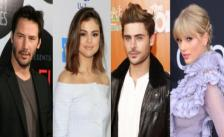 Which Celebrity Do You Look Like Quiz!