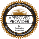 National Certified Continuing Education Provider