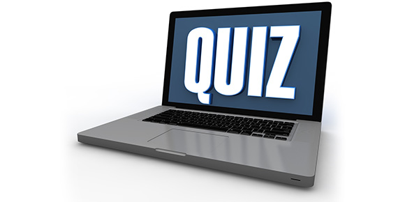 Microsoft Excel Quiz: Test On Functions!