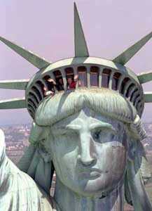 Photostudio Chapter 02 Lesson 1 Statue Of Liberty