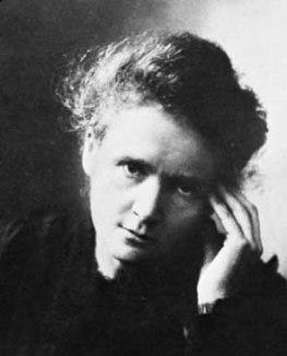 Marie Curie- Eva Kurtts