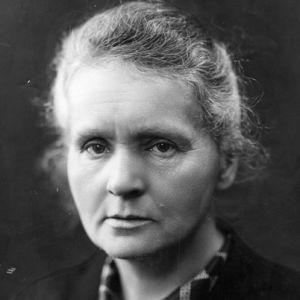 Marie Curie- Meagan Stephens
